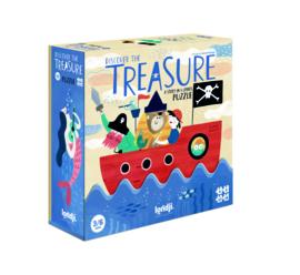 Londji - Discover the Treasure (40 st)