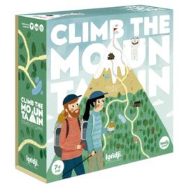 Londji - Climb the Mountain Spel