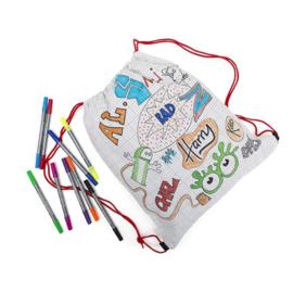 Eatsleepdoodle - Doodle Backpack