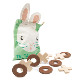 Tender Leaf Toys - Tic Tac Toe