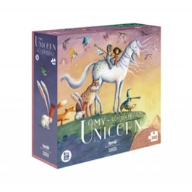 Londji - My Unicorn Puzzel (350 st)