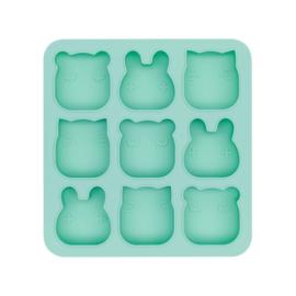 We Might Be Tiny - Freeze & Bake Poddies Minty Green