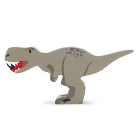 Tender Leaf Toys - Houten T-Rex - 15 cm