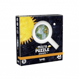 Londji - Discover the Planets micropuzzel (600 st)