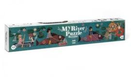 Londji - My River puzzel (54 st)