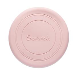 Scrunch - Frisbee Oud Roze