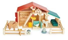 Tender Leaf Toys - Boerderij