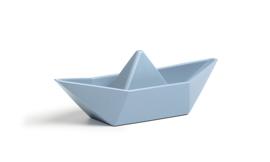 Zsilt - Boot in cadeauverpakking  - Misty Blauw