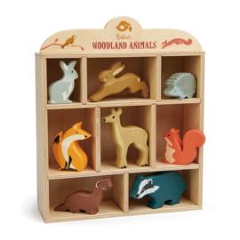Tender Leaf Toys - Bosdieren Complete Set