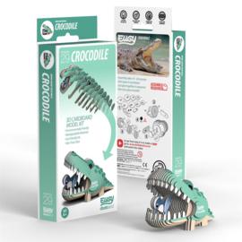 Eugy 3D - Krokodil