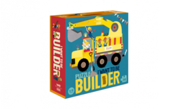 Londji - I Want to Be.... Builder puzzel
