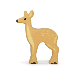 Tender Leaf Toys - Houten Hert - 8 cm