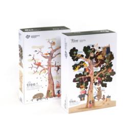 Londji - My Tree Puzzel (50 st)