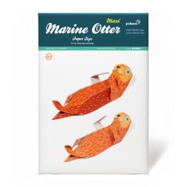 Pukaca - Maxi Marine Otter