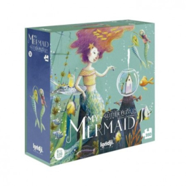 Londji - My Mermaid puzzel (350 st)