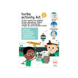 Makii - Turbo Activity Kit Airport