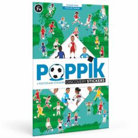 Poppik - Voetbal