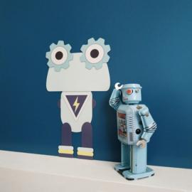 Ma Cabane à Rêves - Magneetset Robots