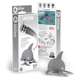 Eugy 3D - Dolfijn