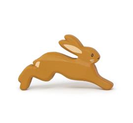 Tender Leaf Toys - Houten Haas - 9 cm