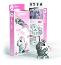 Eugy 3D - Eenhoorn