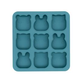 We Might Be Tiny - Freeze & Bake Poddies Blue Dusk