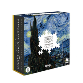 Londji - Starry Night Art Puzzel (1000 st)