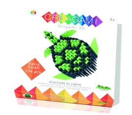 Creagami - Schildpad (XS)