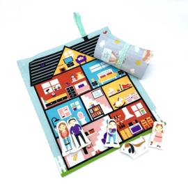 Tiny Magic - Dollhouse