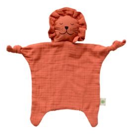 aPunt Barcelona - Knuffeldoekje Leeuw