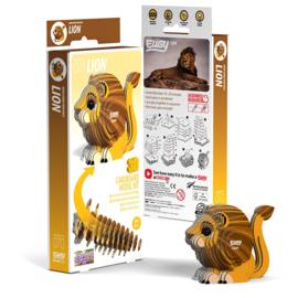 Eugy 3D - Leeuw