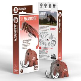 Eugy 3D - Mammoet