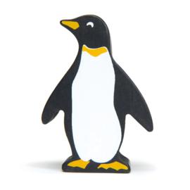 Tender Leaf Toys - Houten Pinguïn - 6 cm