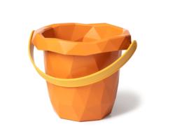 Zsilt - Happy Orange Emmer (Bucket)