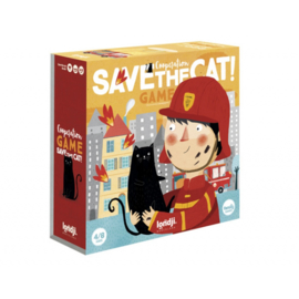 Londji - Save the Cat Game