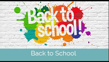 Back to School Fresk