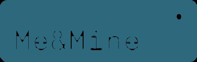 Me & Mine log