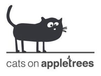 Cats on Appletrees
