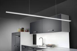 Keukenverlichting | THEBO | Pendelarmatuur 150 | 900mm