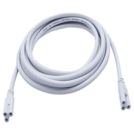 T5 armatuur kabel | 100 cm