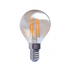 E14 LED Lamp | peer | amber | 1,6W
