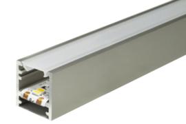 L&S LED Opbouw Profiel | Valencia | RVS