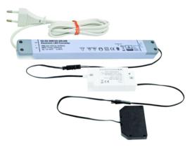LED Driver 30W | Dim-controller | L&S | Emotion | Volg