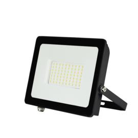 LED Floodlight   120°   50W   3000K   IP66