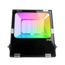 Smart Floodlight | RGB+CCT | 30W | FUTT03 | tuinverlichting