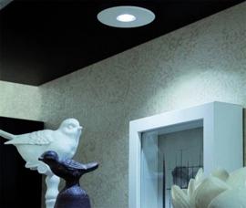 Kastverlichting | L&S Superlight RVS | 4 spots | dimmer