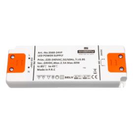 LED Driver 20W | Snappy | 24V