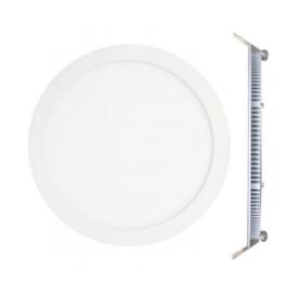 LED Downlight | Slim Basic | Ø65 mm | 3W | 4000K