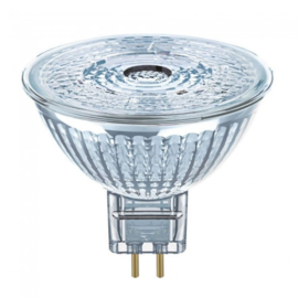 GU5.3 LED spot | 5,5W | 2700K | extra warm wit