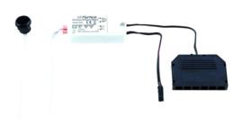 THEBO LED infrarood inbouwschakelaar | 12V